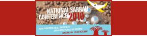 2010 SARRAH Conference
