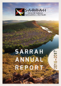 2016-17 Annual Report Cover Image