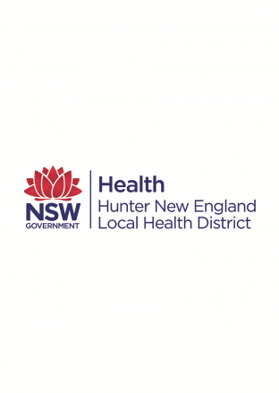 Hunter New England Local Health District Logo
